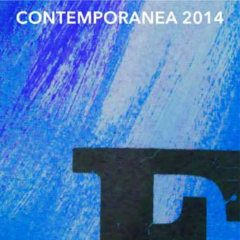 Contemporanea 2014 Taukay cover
